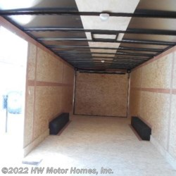 2019 Stealth Titan SE - 8524  - # 10400 G.V.W.R.-  H.D. Frame  - Car Hauler New  in Canton MI For Sale by HW Motor Homes, Inc. call 800-334-1535 today for more info.