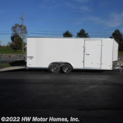 2017 Stealth Super Lite 85 20   ALUMINUM  Car Hauler  - Car Hauler New  in Canton MI For Sale by HW Motor Homes, Inc. call 800-334-1535 today for more info.