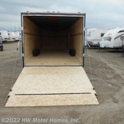 2019 Stealth Mustang -  8524  -   #10400 G.V.W.R.  - Car Hauler New  in Canton MI For Sale by HW Motor Homes, Inc. call 800-334-1535 today for more info.