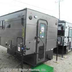 2019 Travel Lite Truck Campers 770 RSL - Shower Inside  - Truck Camper New  in Canton MI For Sale by HW Motor Homes, Inc. call 800-334-1535 today for more info.