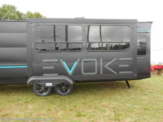 2020 Travel Lite Rv Evoke L For Sale In Canton Mi 48188