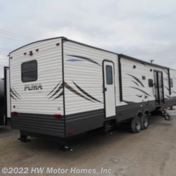 New 2020 Palomino Puma 38DBS For Sale by HW Motor Homes, Inc. available in Canton, Michigan