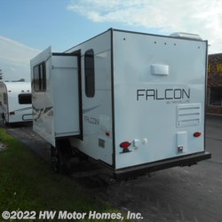 New 2018 Travel Lite Falcon FALCON  22 RK - Dinette Slide For Sale by HW Motor Homes, Inc. available in Canton, Michigan