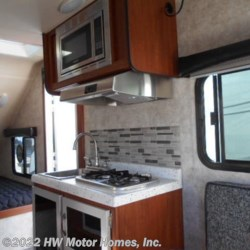 2018 Travel Lite Falcon FALCON  F - 20  - Travel Trailer New  in Canton MI For Sale by HW Motor Homes, Inc. call 800-334-1535 today for more info.
