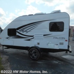 New 2018 Travel Lite Falcon FALCON  F - 20 For Sale by HW Motor Homes, Inc. available in Canton, Michigan