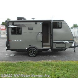 New 2019 Travel Lite Falcon F - Lite 19 BH For Sale by HW Motor Homes, Inc. available in Canton, Michigan