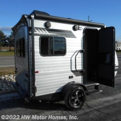 "New 2019 Travel Lite Falcon FL - 14 , F - Lite  ""Micro Lite \"" Trailer For Sale by HW Motor Homes, Inc. available in Canton, Michigan"