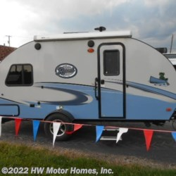 Used 2018 Forest River R-Pod RP-176 For Sale by HW Motor Homes, Inc. available in Canton, Michigan