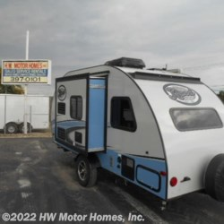 HW Motor Homes, Inc. 2018 R-Pod RP-176  Travel Trailer by Forest River | Canton, Michigan