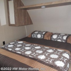 HW Motor Homes, Inc. 2019 Puma XLE 27 FQC  Travel Trailer by Palomino | Canton, Michigan