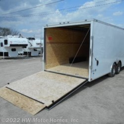 2019 Stealth Titan SE - 8524  - # 10400 G.V.W.R.-  H.D. Frame  - Car Hauler Trailer New  in Canton MI For Sale by HW Motor Homes, Inc. call 800-334-1535 today for more info.