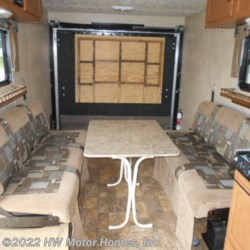 HW Motor Homes, Inc. 2015 Canyon Cat 21TUC  Toy Hauler by Palomino | Canton, Michigan