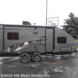 New 2019 Travel Lite Falcon A U R A 23 TH For Sale by HW Motor Homes, Inc. available in Canton, Michigan