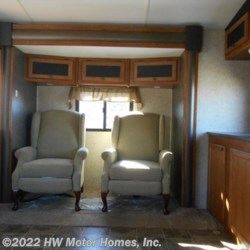 HW Motor Homes, Inc. 2013 Wilderness 3175RE  Travel Trailer by Heartland  | Canton, Michigan