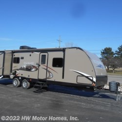 Used 2013 Heartland  Wilderness 3175RE For Sale by HW Motor Homes, Inc. available in Canton, Michigan