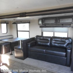 2019 Palomino Puma 32RKTS  - Travel Trailer New  in Canton MI For Sale by HW Motor Homes, Inc. call 800-334-1535 today for more info.