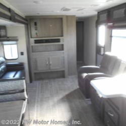 HW Motor Homes, Inc. 2019 Puma 32RKTS  Travel Trailer by Palomino | Canton, Michigan
