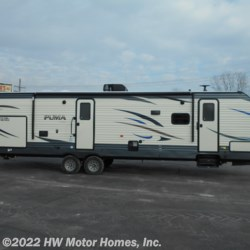 New 2019 Palomino Puma 31QBBH For Sale by HW Motor Homes, Inc. available in Canton, Michigan