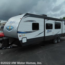 New 2019 Palomino Puma XLE 30 DBSC - Mini  O.S. Kitchen For Sale by HW Motor Homes, Inc. available in Canton, Michigan