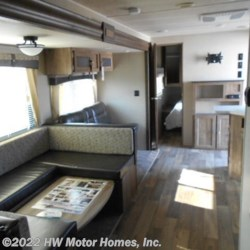 2019 Palomino Puma XLE 30 DBSC - Mini  O.S. Kitchen  - Travel Trailer New  in Canton MI For Sale by HW Motor Homes, Inc. call 800-334-1535 today for more info.
