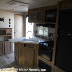 HW Motor Homes, Inc. 2019 Puma XLE 30 DBSC - Mini  O.S. Kitchen  Travel Trailer by Palomino | Canton, Michigan