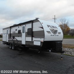 2019 Palomino Puma XLE Lite 31BHSC  - Travel Trailer New  in Canton MI For Sale by HW Motor Homes, Inc. call 800-334-1535 today for more info.
