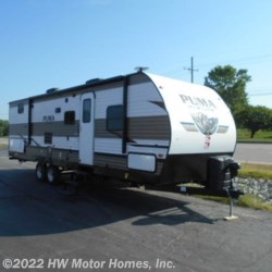 New 2019 Palomino Puma XLE 30 DBSC For Sale by HW Motor Homes, Inc. available in Canton, Michigan