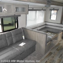 HW Motor Homes, Inc. 2019 Puma XLE Lite 27RBQC - Double Double B.H. - Superslide  Travel Trailer by Palomino | Canton, Michigan