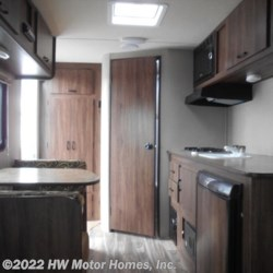 2018 Travel Lite Express E 18  - Travel Trailer New  in Canton MI For Sale by HW Motor Homes, Inc. call 800-334-1535 today for more info.