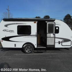 New 2018 ProLite CLASSIC For Sale by HW Motor Homes, Inc. available in Canton, Michigan