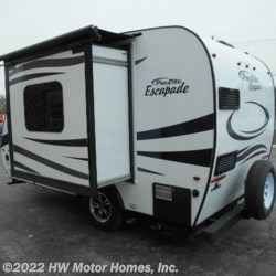 2019 ProLite Escapade  - Travel Trailer New  in Canton MI For Sale by HW Motor Homes, Inc. call 800-334-1535 today for more info.