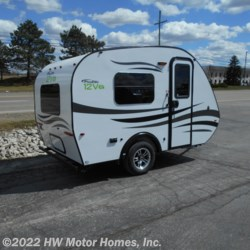 New 2019 ProLite 12 v  - Green RV - 12v / 110v only ! For Sale by HW Motor Homes, Inc. available in Canton, Michigan