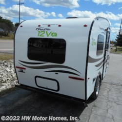 2019 ProLite 12 v  - Green RV - 12v / 110v only !  - Travel Trailer New  in Canton MI For Sale by HW Motor Homes, Inc. call 800-334-1535 today for more info.