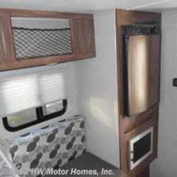 HW Motor Homes, Inc. 2019 Truck Campers 770  SL - Large Closet  Truck Camper by Travel Lite | Canton, Michigan