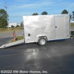 New 2018 Stealth Titan 612  Mustang- Ramp For Sale by HW Motor Homes, Inc. available in Canton, Michigan