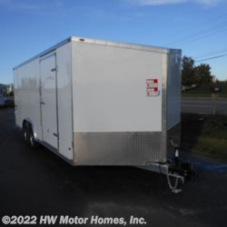HW Motor Homes, Inc. 2017 Super Lite 85 20   ALUMINUM  Car Hauler  Car Hauler Trailer by Stealth | Canton, Michigan