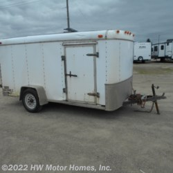 2000 AMP Trailers  - Cargo Trailer Used  in Canton MI For Sale by HW Motor Homes, Inc. call 800-334-1535 today for more info.