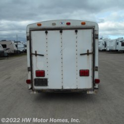HW Motor Homes, Inc. 2000  Cargo Trailer by AMP Trailers | Canton, Michigan