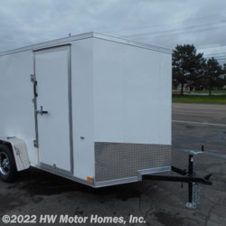 2020 Formula Conquest 610 Ramp  - Cargo Trailer New  in Canton MI For Sale by HW Motor Homes, Inc. call 800-334-1535 today for more info.