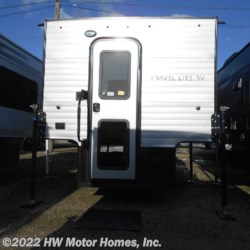 New 2019 Travel Lite Truck Campers 700SL For Sale by HW Motor Homes, Inc. available in Canton, Michigan
