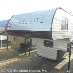 2019 Travel Lite Truck Campers 700SL  - Truck Camper New  in Canton MI For Sale by HW Motor Homes, Inc. call 800-334-1535 today for more info.