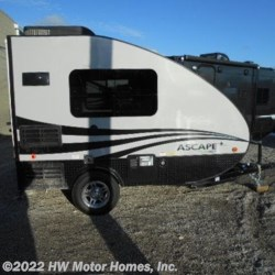 New 2018 Aliner Ascape ' A - Plus  ' For Sale by HW Motor Homes, Inc. available in Canton, Michigan