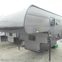 New 2019 Travel Lite Truck Campers 770 RSL - Shower Inside For Sale by HW Motor Homes, Inc. available in Canton, Michigan