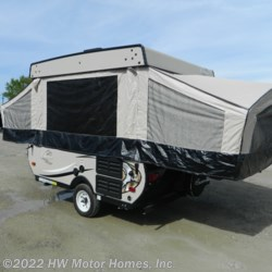 Used 2017 Coachmen Clipper Sport 106 For Sale by HW Motor Homes, Inc. available in Canton, Michigan