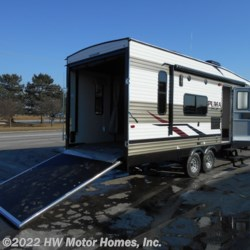 New 2020 Palomino Puma XLE 25 TFC For Sale by HW Motor Homes, Inc. available in Canton, Michigan