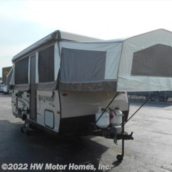 Used 2013 Forest River Rockwood High Wall 276HW For Sale by HW Motor Homes, Inc. available in Canton, Michigan