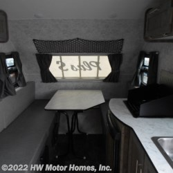 HW Motor Homes, Inc. 2019 Plus S - Toilet & Shower  Travel Trailer by ProLite | Canton, Michigan