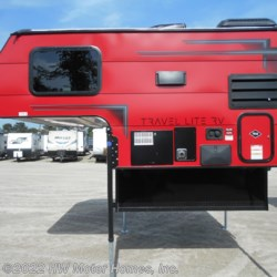 New 2020 Travel Lite Super Lite 625  - 040  RED For Sale by HW Motor Homes, Inc. available in Canton, Michigan