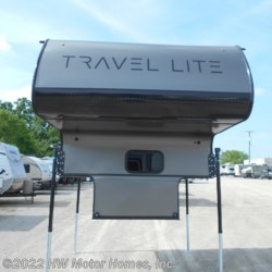 2020 Travel Lite Truck Campers 700SL  - Truck Camper New  in Canton MI For Sale by HW Motor Homes, Inc. call 800-334-1535 today for more info.