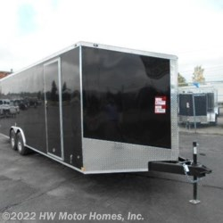 New 2018 Stealth Titan SE 8524  - #10400 - H.D. Frame - 5yr WARRANTY For Sale by HW Motor Homes, Inc. available in Canton, Michigan